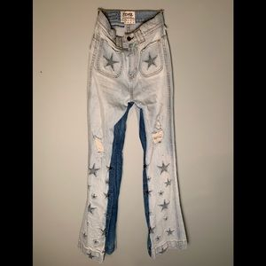 Revice Jeans